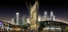 Rent in The Clift #Singapore Condo. Check it - https://keylocation.sg/condos/the-clift