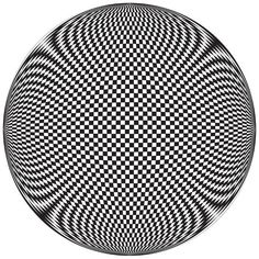 sometimes what we like is just the twist...Op art by I am, we are