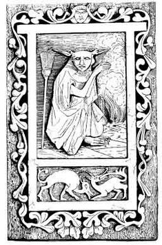 Gypsy Sorcery and Fortune Telling: Chapter I: The Origin of Witchcraft, Shamanism and Sorcery