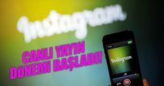 instagram Canlı Yayın Yapamıyorum? Periscope veya Facebook Live gibi, canlı video yayını furyası hızla yayılıp çok sevilince canlı video yayın özelliği instagram içinde talep görmüştü. instagram bu tisteğekısa süre önce cevap vermişti ancak canlı video özelliğiTürkiye'de kullanıma 24.01.2017 Salı günü başladı. instagram ile içiçe olanların hemen farkedip heyecanla beklediğicanlı video yayını için hemen hesaplara girildsede kısa süreli kafa karışıklığı ve instagram canlı video yapma…