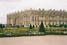 palacio de versalhes e seus jardins -