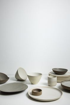 vosgesparis: Make your own ceramic tableware with Anna Morgado Make Your Own, Make It Yourself, How To Make, Living In Amsterdam, Ceramic Tableware, On October 3rd, Scandinavian Design, Anna, Pottery