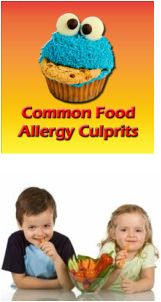 List of things to avoid if you have a peanut/tree nut allergy.
