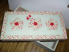 caixa de patch embutido roses