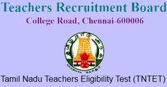 TNTET Admit Card 2015 – Download Tamil Nadu TET Hall Ticket/Call letter