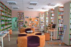 Дизайна библиотек