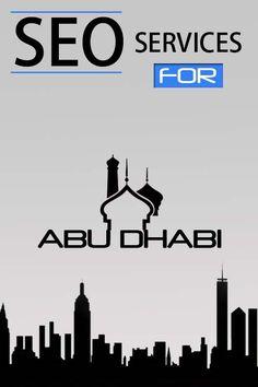 SEO Services - Abu Dhabi