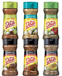 $0.50 off Mrs. Dash Product Coupon on http://hunt4freebies.com/coupons