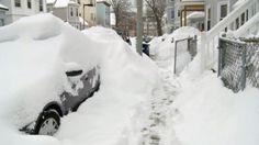 Śnieżyca znów zasypuje USA. Pojawią się kolejne utrudnienia. http://tvnmeteo.tvn24.pl/informacje-pogoda/swiat,27/sniezyca-znow-zasypuje-usa-pojawia-sie-kolejne-utrudnienia,157283,1,0.html