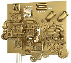 Adobe Creative Cloud - Just Add Ideas on Behance