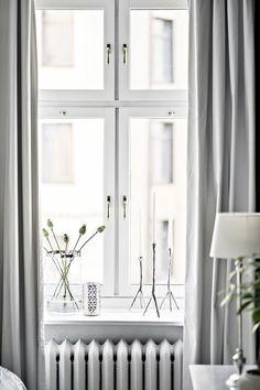 The curtains SILVERGREY!!!!!! ❤️❤️❤️