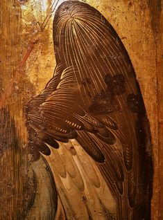 Raphael Angel, Archangel Raphael, Byzantine Icons, Byzantine Art, Weird Birds, Paint Icon, Peter Paul Rubens, Orthodox Icons, Angel Art