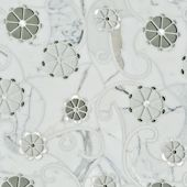 Fiori Calacatta Gold  - Artistic Tile