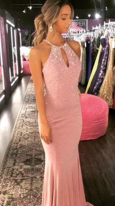 Cheap Prom Dresses, Mermaid Prom Dresses,Long Prom Dresses on Sale- Sparkly Prom Dresses, Mermaid Prom Dresses, Homecoming Dresses, Long Fancy Dresses, Pink Sparkly Dress, Dress Long, Bridesmaid Dresses, Elegant Dresses, Pretty Dresses
