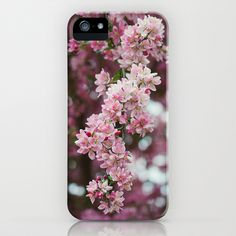Shop Elijah Phenicie's store featuring unique designs on various products across art prints, tech accessories, apparels, and home decor goods. Iphone, Pink, Spirit, Seasons, Cherry Blossoms, Floral Flowers, Japanese, Board, Cherry Blossom