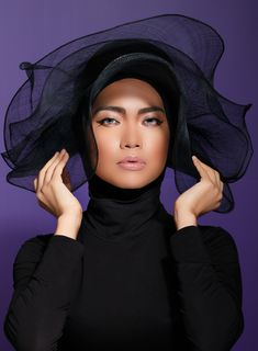 Beauty Portrait of Mira Sianipar a fine art specialist to millennials Beauty Portrait, Fine Art, Photography, Fashion, Moda, Photograph, Fashion Styles, Fotografie, Photo Shoot