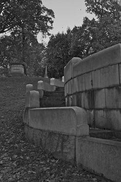 Oakwood Cemetery Oakwood Cemetery, Crafts, Manualidades, Handmade Crafts, Craft, Arts And Crafts, Artesanato, Handicraft