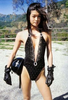Grace Park Models the New Harl is listed (or ranked) 24 on the list The Sexiest Grace Park Pictures of All Time Asian Actress In Hollywood, Hottest Women In Hollywood, Asian American Actresses, Hollywood Photo, Cute Asian Girls, Beautiful Asian Girls, Hot Girls, Beautiful Celebrities, Beautiful Actresses