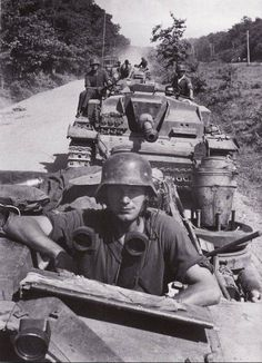 August 3, 1942 Eastern Front   German 1st Panzer Army captured Stavropol in southern Russia.