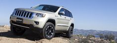 jeep grand cherokee off road upgrades - Google Search