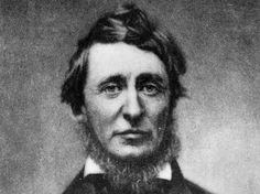 Henry David Thoreau http://www.famousauthors.org/henry-david-thoreau
