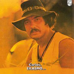 Carlos, Erasmo | Erasmo Carlos