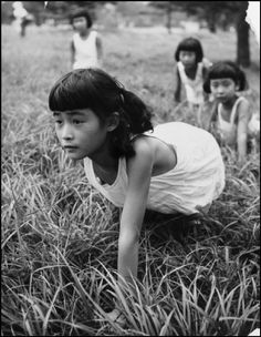 Werner Bischof :: Japan, 1951