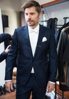 Nikolaj Coster-Waldau for Pret-a-Reporter 2016 . Harry Lloyd, Game Of Thrones, Cersei And Jaime, United Nations Development Program, Game Of Throne Actors, Kit Harrington, Nikolaj Coster Waldau, Jaime Lannister, Hollywood