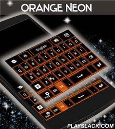 Orange Neon Go Keyboard  Android App - playslack.com ,  Wij zijn zeer verheugd om ORANGE NEON GO toetsenbord aanwezig, met de volgende aspecten:- Hoe toe te passen: Open het en klik op 'Instellen als actieve thema' knop. Selecteer gewoon het thema in de lijst en dat is alles!- U zult onder de indruk door de oranje nuances van dit toetsenbord!- Dit thema moet GO Keyboard. Als je het niet hebt geïnstalleerd, zal het je naar de download pagina!- 48 vertalingen voor dit thema, dus je zult geen…