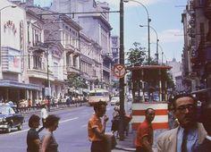 TRAM CLUB ROMANIA :: Fotografii cu vehicule vechi din Bucuresti