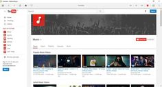 MellowPlayer: «Reproductor» multiplataforma para YouTube, Spotify y Soundcloud, entre otros - https://www.vexsoluciones.com/noticias/mellowplayer-reproductor-multiplataforma-para-youtube-spotify-y-soundcloud-entre-otros/