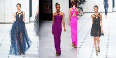 No mundo da moda as mulheres não buscam apenas estar sempre elegantes, mas também esbanjar certa sensualidade em suas composições.
