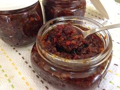 Troy's Beer Bacon Jam