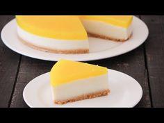 Cheesecake, Beautiful Gif, Desserts, Youtube, Food, Tailgate Desserts, Deserts, Cheesecakes, Essen