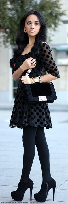 Street Style by MayteDoll