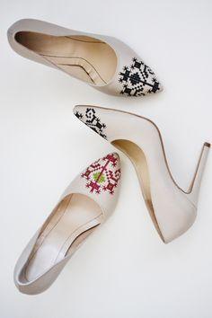 Back to our roots.   #iutta #iuttashoes #shoes #shoesaddict #leathershoes #designer #designershoes #embroidery #shoedesign