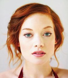#planet_faces #redhaired