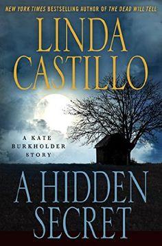book cover of A Hidden Secret