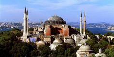 Sightseeing in Istanbul, Turkey - Travel Blog Istanbul Tours, Istanbul Travel, Istanbul Turkey, Cruise Port, Turkey Travel, Travel Information, Travel Guide, Taj Mahal, City