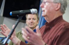 Can Rand Pull Himself Out of This Nose Dive? Paul and McConnell