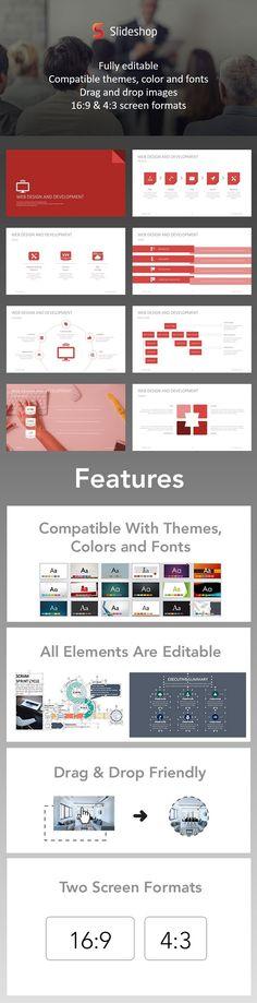 Web Design and Development Google Style
