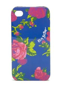 Betsey Johnson blue rose buds iPhone case Brand new Betsey Johnson Accessories Iphone 4, Iphone Cases, Floral Iphone Case, Hair Jewels, Cell Phone Covers, Santa Baby, Material Girls, Free Clothes, Rose Buds