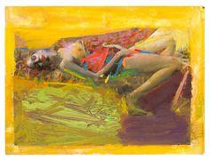 immeasurable — dutzervonmezzenbrau:  photo paintings by SAUL...