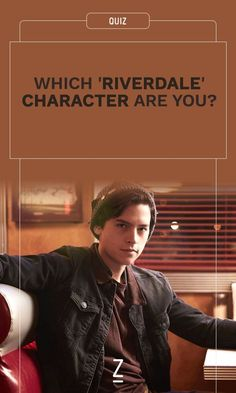 Take the Quiz: Which 'Riverdale' character are you? Riverdale Quiz, Riverdale Characters, Fun Quizzes, Playbuzz, Do It Yourself Home, Running Shoes For Men, Stay Fit, World Of Fashion, Women's Fashion