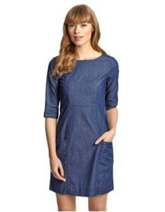 ABERLY Womens Dress