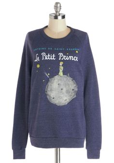 The nostalgic novel everyone loves, now in sweater form for even more lovability. #merrymodcloth