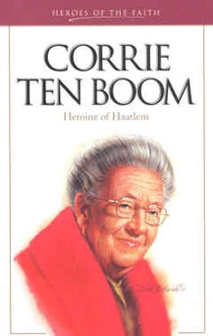 Corrie Ten Boom was that clockmaker. She, along with her father, Casper Ten Boom, and sister, Betsie Ten Boom, were one of the thousands of people who took Jews into their home, hid them from the Nazis, and gave them stolen ration cards so that they could buy food and escape to the countryside. She knew the price was high, but she did everything she could to save the lives and families of Jews.