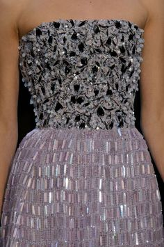 Armani Privé at Couture Spring 2016 (Details)