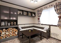 Ознакомьтесь с моим проектом @Behance: «Комната отдыха. Баня.» https://www.behance.net/gallery/42217529/komnata-otdyha-banja