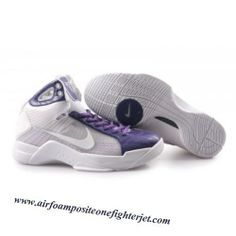competitive price 1d4e7 9b0b3 Nike Hyperize Kobe Bryant Olympic White Purple